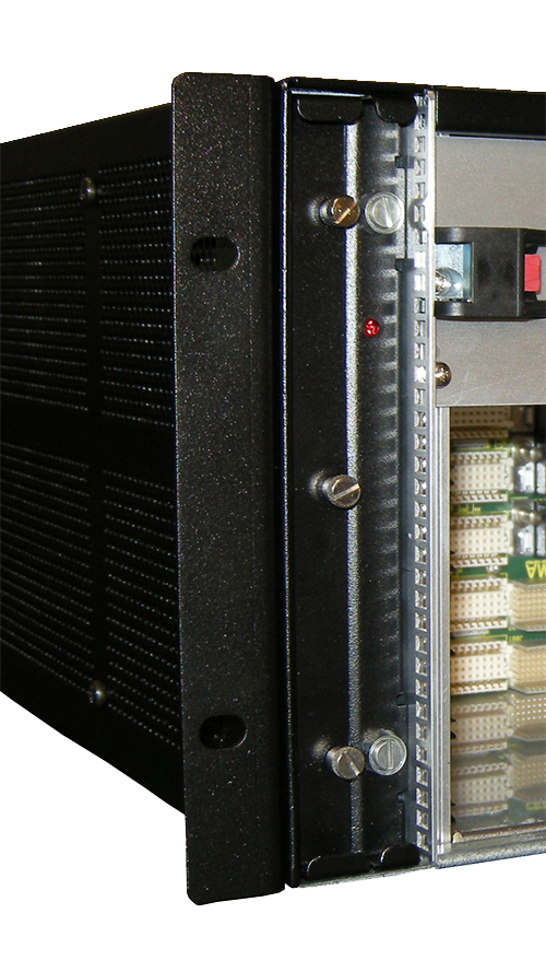 "19"" rackmount chassis platforms"