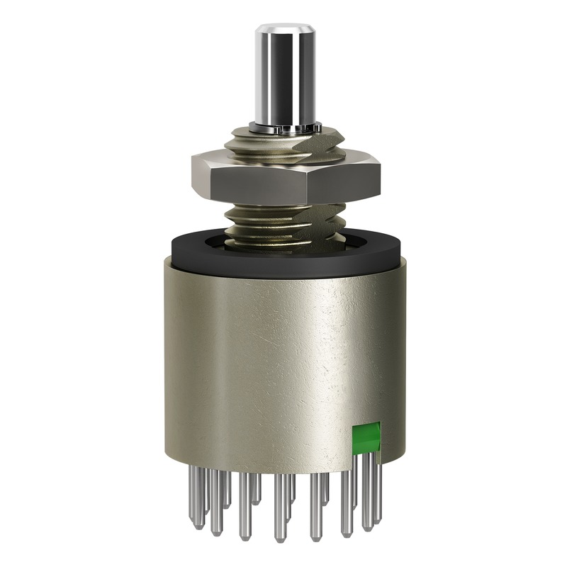 "MR50 - 1/2"" Selector Switch"